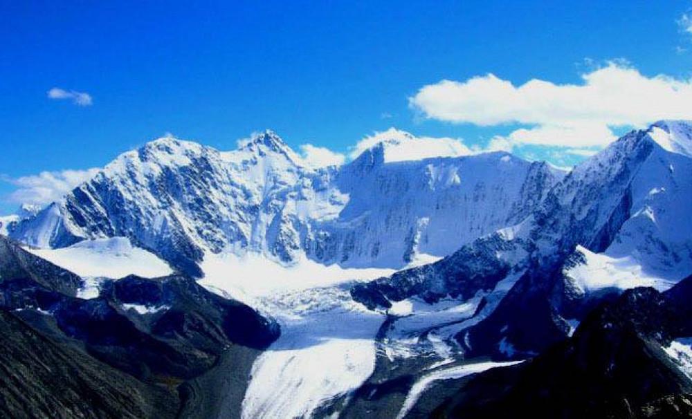 """""""Алтай - Актру"""" уулын төв - түншлэгч, жуулчдад зориулсан мэдээлэл"""