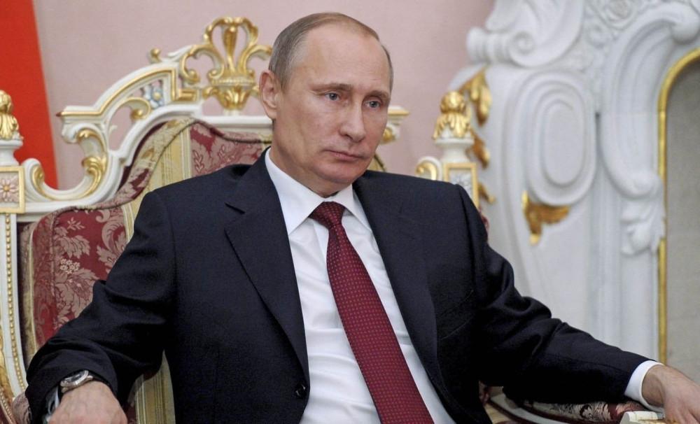 АНУ-ын зарим холбоотон орны иргэд Трампаас илүү Путинд итгэдэг нь харагджээ