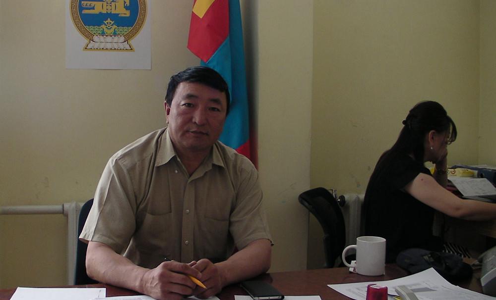 Л.Батбаяр: Ховд аймгийн хэмжээнд 92 хэсгийн хороонд санал авах үйл ажиллагаа явагдана